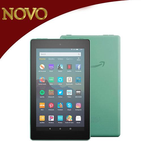 AMAZON - Tablet Fire 7 Whith Alexa Sage