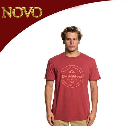 QUIKSILVER -  Shirt Masculina
