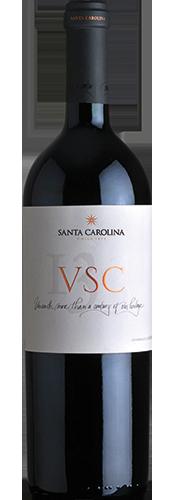 Vinho Santa Carolina VSC
