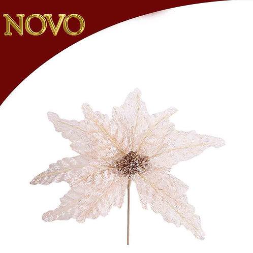 Flor artificial 34cm