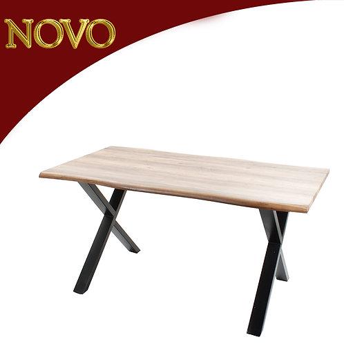 Mesa de madeira retangular 90cm x 1m ,60 cm x 75cm