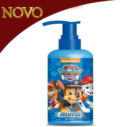 Paw Patrol Shampoo