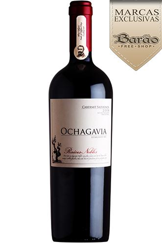 Vinho Ochagavia Raices Nobles