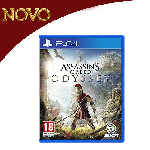 PS4 Game Assassins