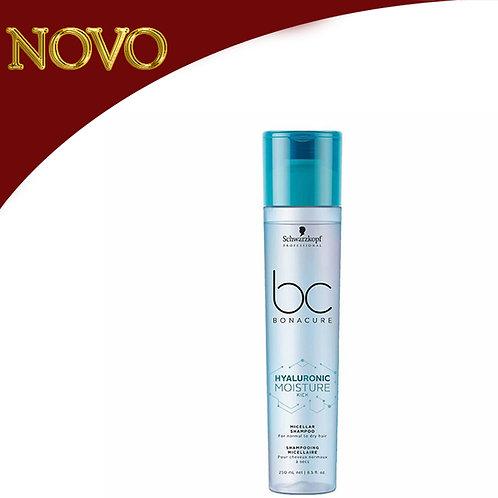 SCHWARZKOPF professional - Shampoo Hyaluronic Moisture 250ml