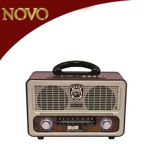 NORTH TECH - Rádio NT-MH100