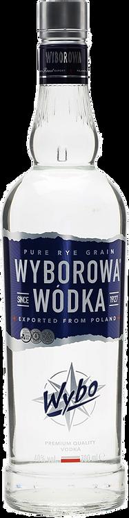Vodka Wyborowa 700 ml