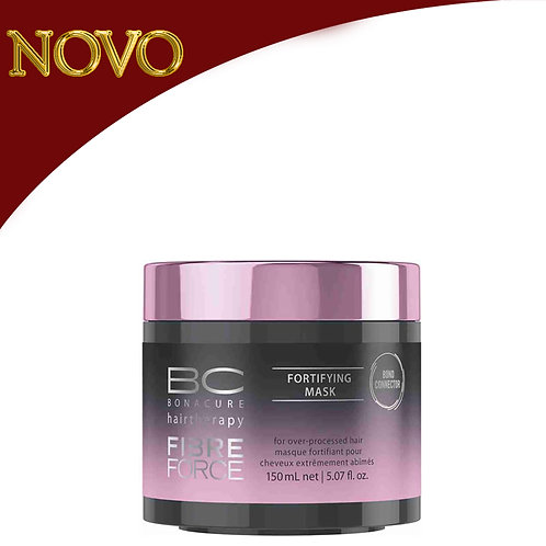 SCHWARZKOPF professional - Mask Fibre Force 150ml