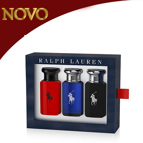 Ralph Lauren - Miniaturas