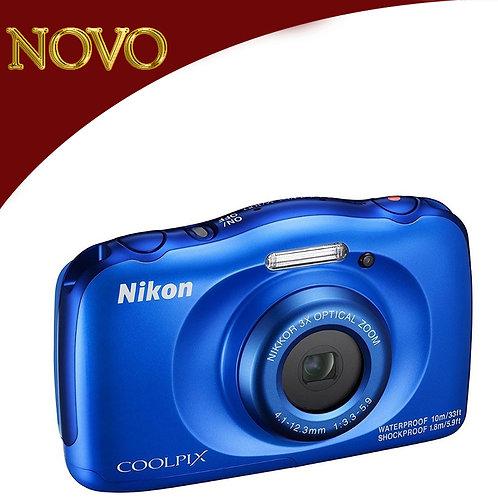 NIKON - Cãmera Coolpix