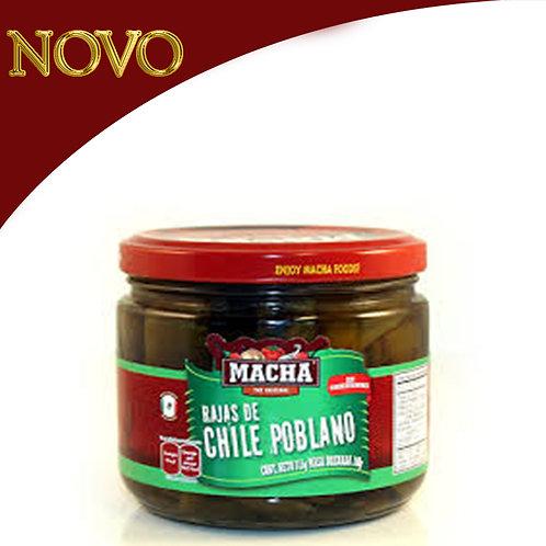 MACHA  - Picles