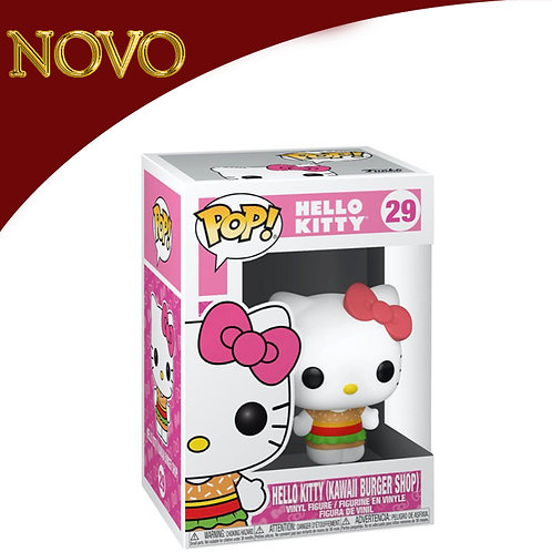 Funko Pop - Hello Kitty