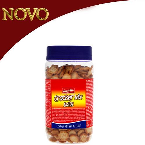 SNACKLINE - Cracker Mix 350g