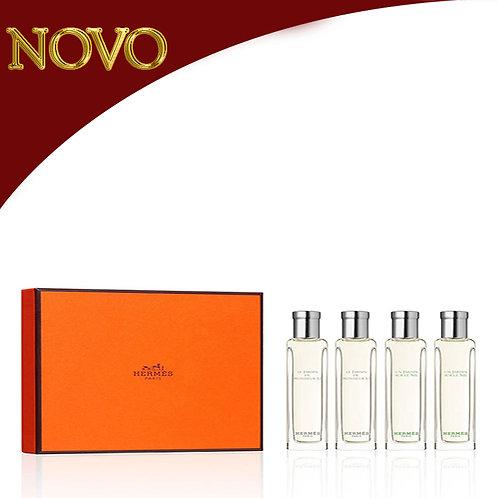 Hermes Parfums Jardins - Miniaturas