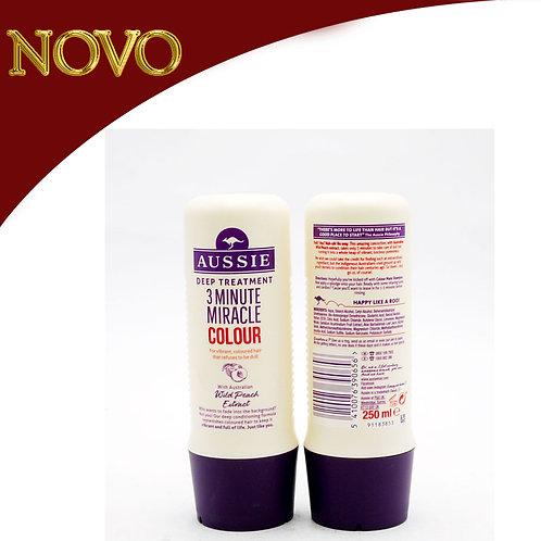 AUSSIE - Deep Treatment 3 Minute Micracle Colour