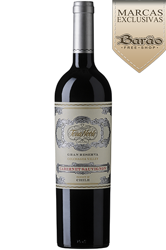 Vinho Terra Noble - Gran Reserva