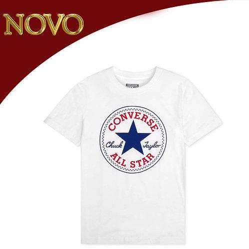 CONVERSE - T shirt - Várias cores