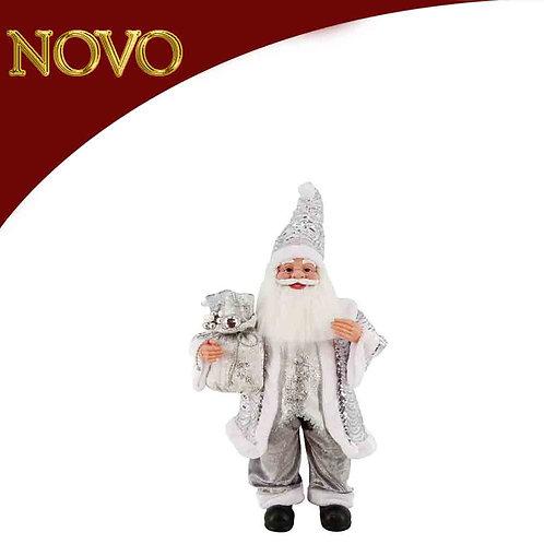 Santa decorativa 91cm
