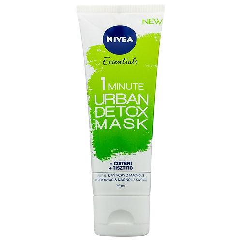 Máscara exfoliante 75ml  - Nivea