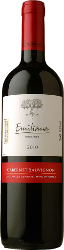 Vinho Emiliana