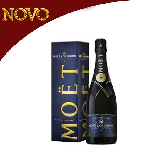 Champagne Moet Chandon Nectar Imperial