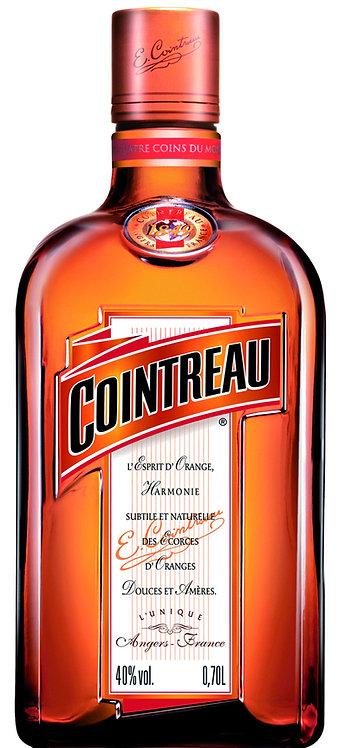 Licor Cointreau - 700 ml