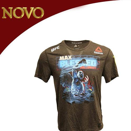 REEBOK - T Shirt Unisex UFC