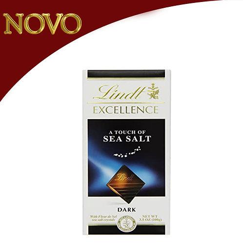 LINDT - Sea Salt 100gr