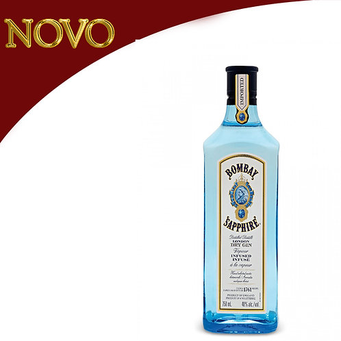 Gim Bombay Sapphire - 750ml