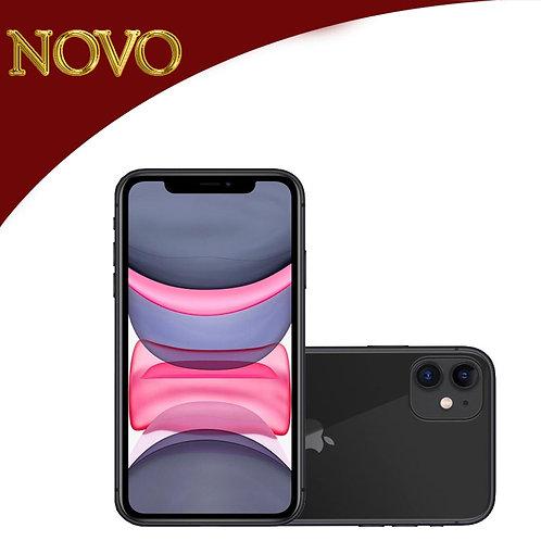 iPHONE - 11 128GB Black