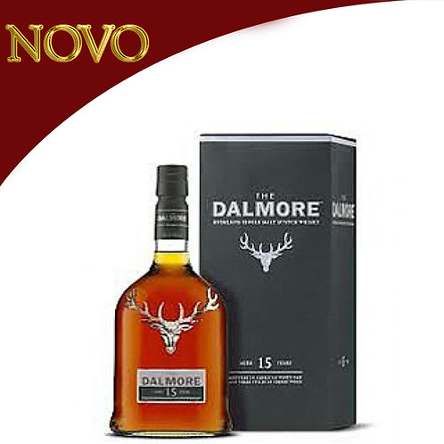 Dalmore -Whisky 15 year 700ml