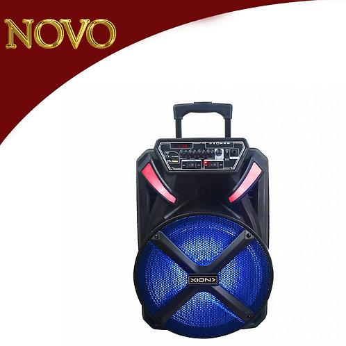Xion - Caixa de som 4500W
