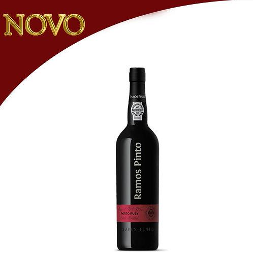 Vinho Porto Ramos Pinto Ruby 750ml