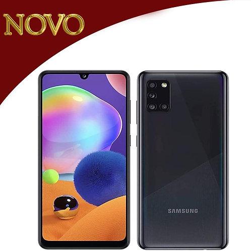 SAMSUNG - Galaxy A31 64GB