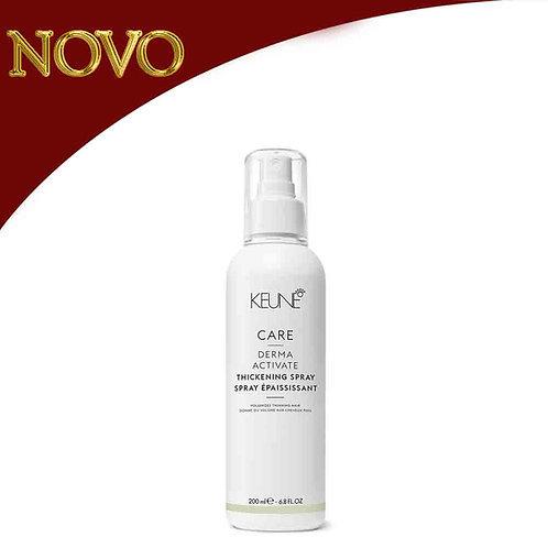 KEUNE - Care Derma Activate 200ml