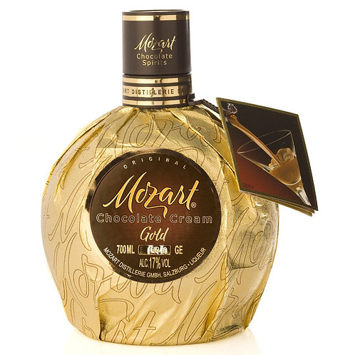 Licor Mozart Gold - 700 ml