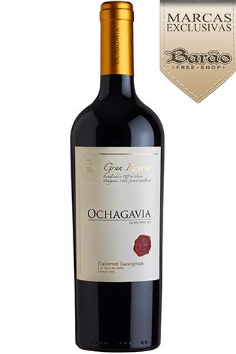 Vinho Ochagavia Gran Reserva