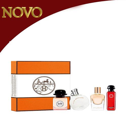 Hermes Parfums - Miniaturas