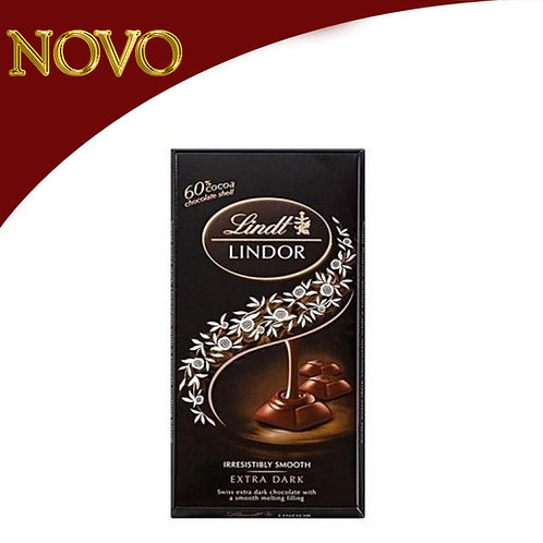 LINDT - Lindor Dark 100gr