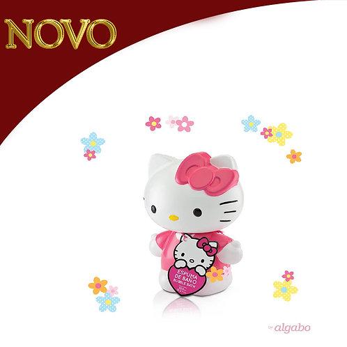Hello Kitty Espuma de banho