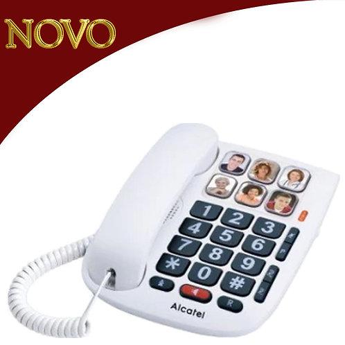ALCATEL - Telefone de mesa
