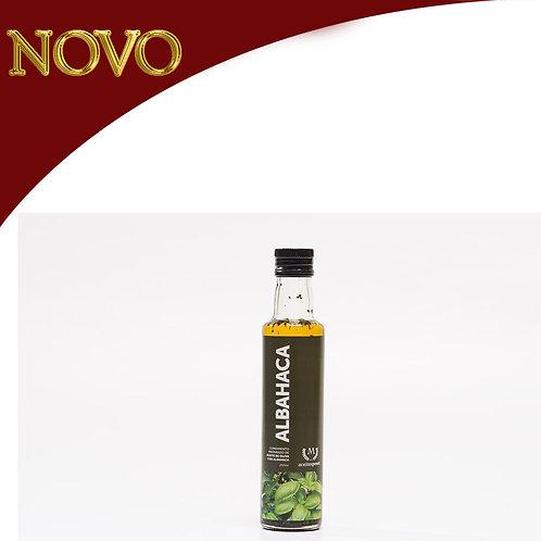 PESET - Azeite de manjericão