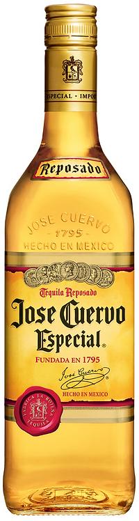 Tequila José Cuervo Especial Gold - Reposado
