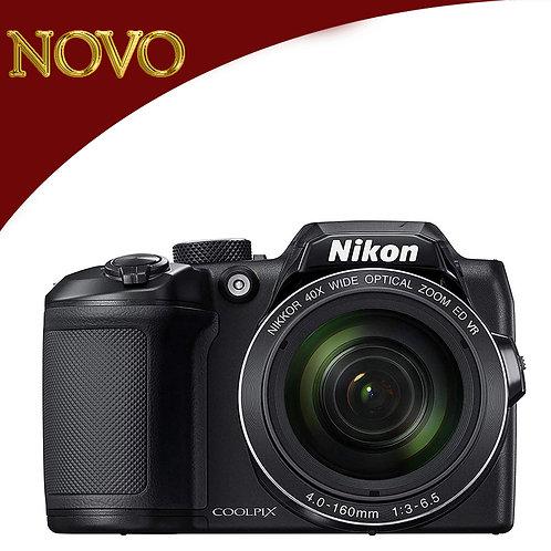 NIKON - Câmera COOLPIX B500