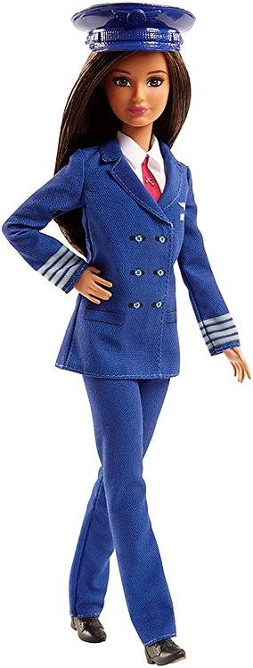 Barbie Várias profissões