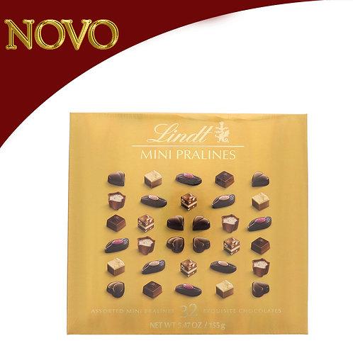 LINDT - Chocolate Mini Praline