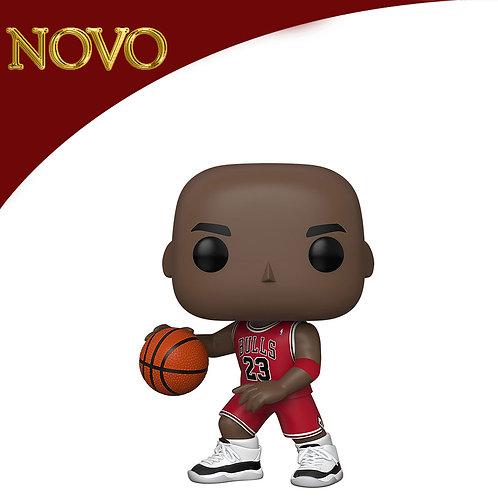 Funko Pop - Michael Jordan Red