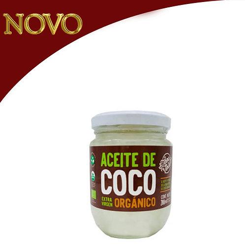 TERRA VERDE - Azeite de coco
