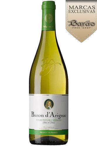 Vinho Francês Baron D'arignac Branco