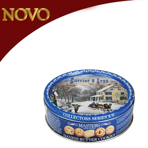 CURRIER & IVES - Biscoitos 340gr